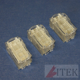 P1 STAPLE CARTRIDGE - BOX OF 2 CARTRIDGES ONLY