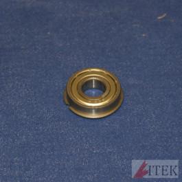 Lower Fuser Roller Bearing - Canon iR 5055, 5570, 6570 - SET OF 2